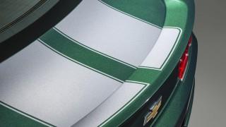 2015 Chevrolet Camaro Spring Special Edition: Ready For Spring!