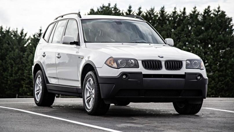 The BMW X5 Turns 15