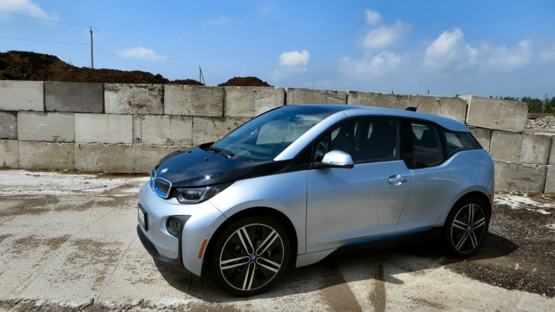 Green Car Of The Year Award Contenders
