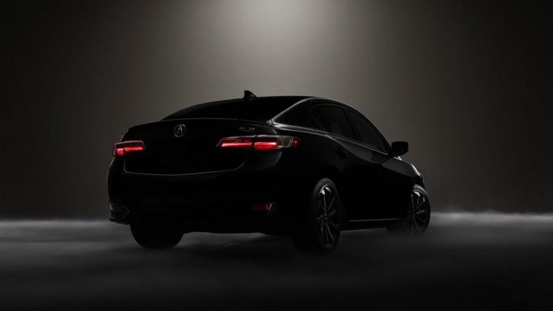 2016 Acura ILX Unveiled