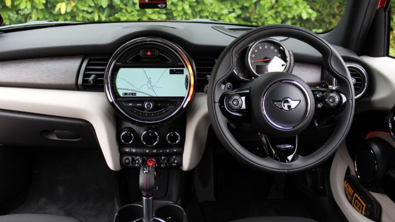 Preview: 2015 Mini 5 door