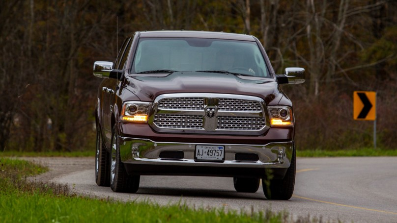 Test Fest: Best New Pickup Truck