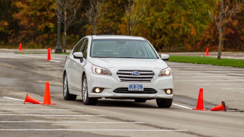 Test Fest: Best new family car under $30,000