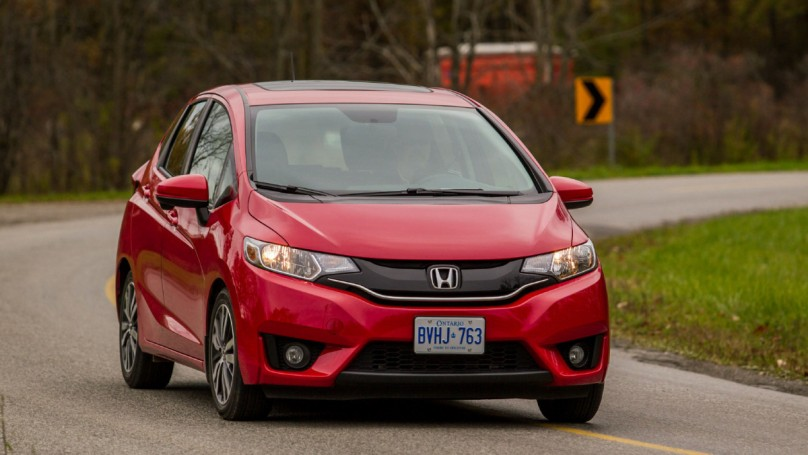 Test Fest: Best new small car under $21,000