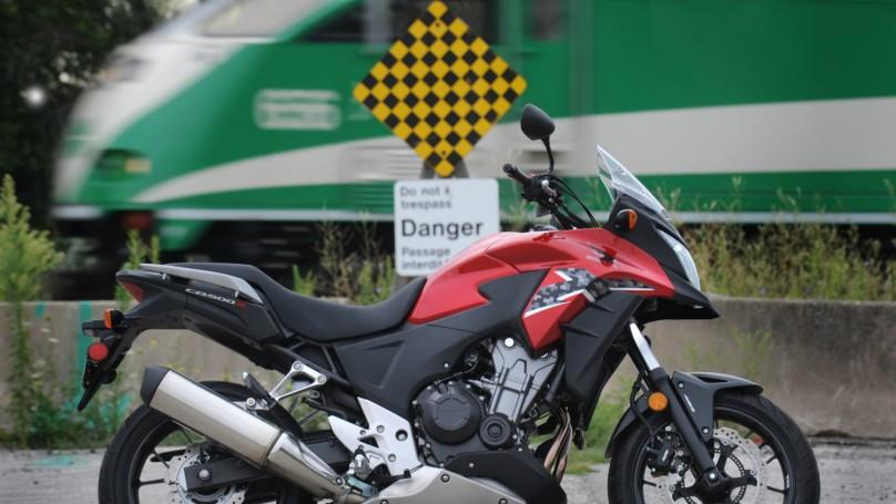 2014 Honda 500 cc Lineup