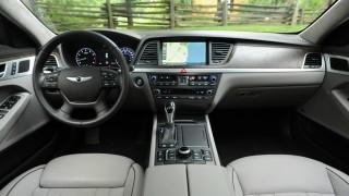 2015 Hyundai Genesis 5.0 Ultimate Review