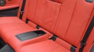 2014 BMW 428i Review