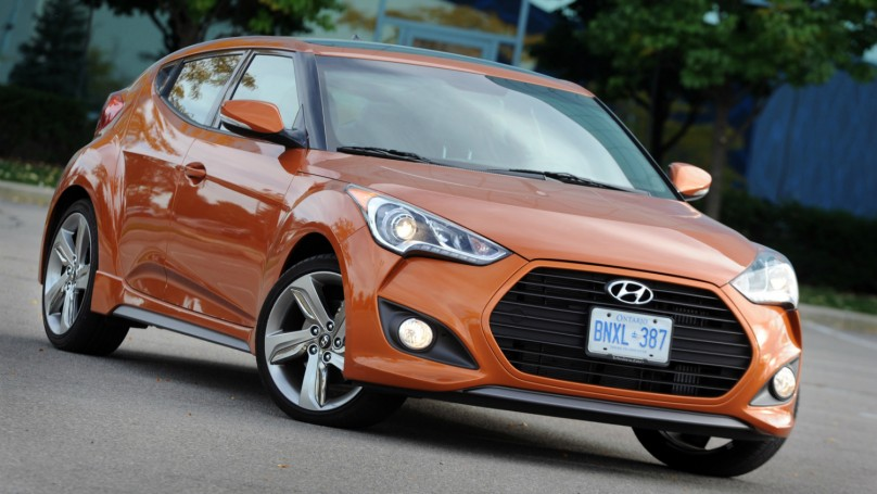 2015 Hyundai Veloster Turbo Review – WHEELS.ca