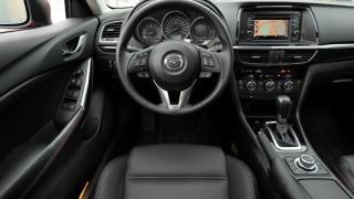 ... 2015 Mazda 6 GT I ELOOP Review ...