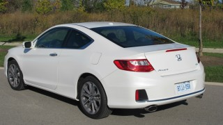 2015 Honda Accord Coupe Review ...