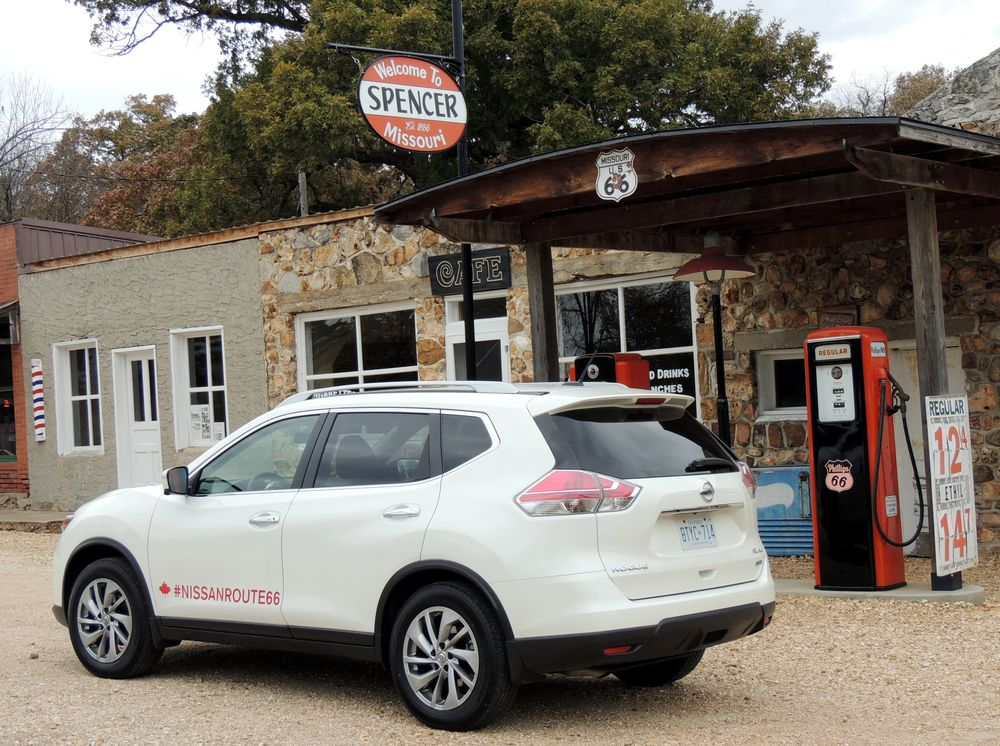 Route 66: Road Trip Part Two