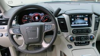 2015 GMC Yukon Denali Review