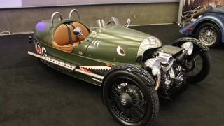 Top 10 Christmas Wishlist Cars