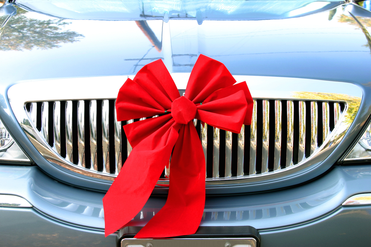 10 Christmas Gift Ideas for the Driver on your List