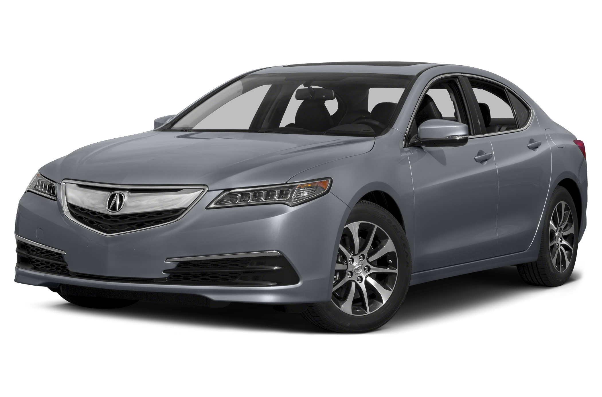 2015 Acura Tlx Review Wheels Ca
