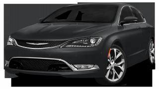 Chrysler 200 awd system