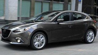 Perfect 2014 Mazda 3 Review