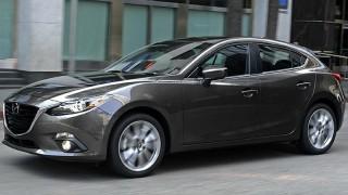 Charming 2014 Mazda 3 Review