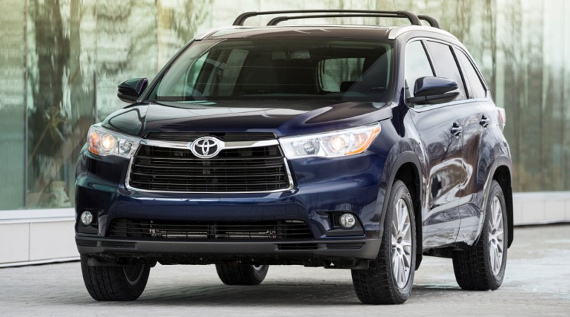 Toyota Vehicles Are Built To Perform And Impress WHEELSca - 2015 toyota vehicles
