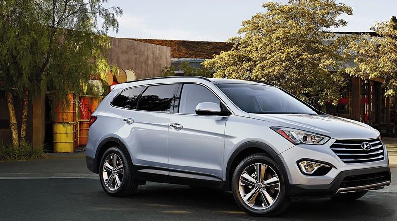 Hyundai Models 2015 >> 2015 Hyundai Santa Fe Xl Review Wheels Ca