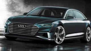 Audi at Geneva