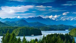 Tofino Vancouver Island