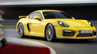 Porsche at Geneva