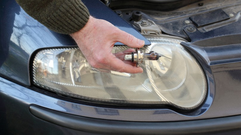 How to Change Your Headlights Or Tail Lights in 5 Easy Steps