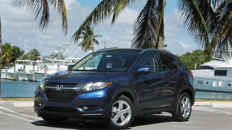 Honda HR-V main