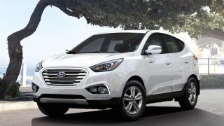 Hyundai enviro award