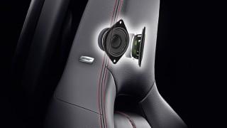 Mazda Miata Bose sound