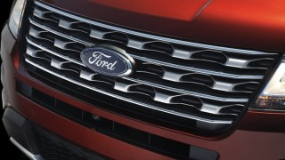 3D printing in Ford vehicles