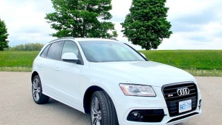 Audi SQ5 main