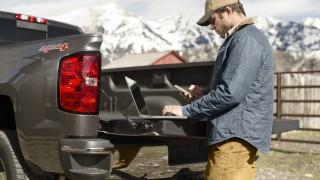 Chev truck app