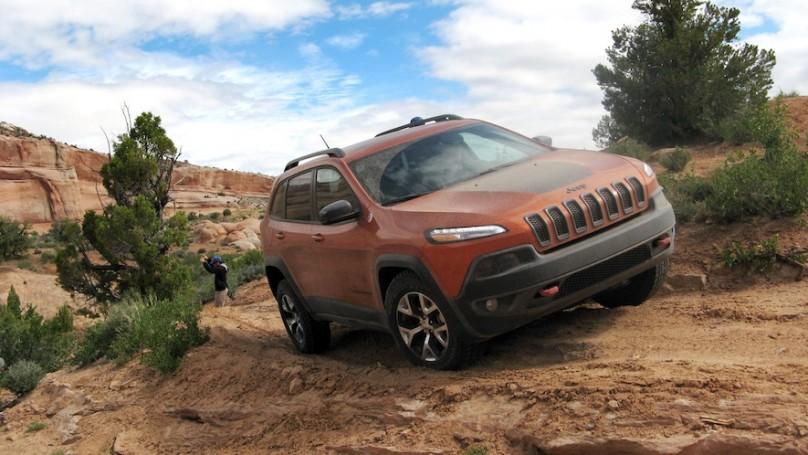 Jeep Cherokee-Moab-Mango