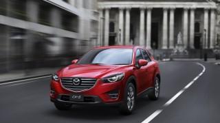 Mazda CX-5 1 million