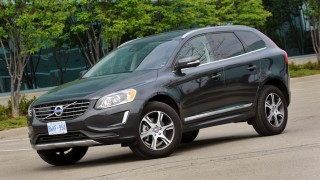 Volvo XC60 2015-4cyl main