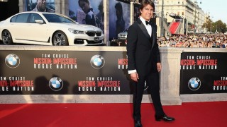 'Mission: Impossible - Rogue Nation' World Premiere