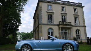 Bentley GT Speed Convertible[7]