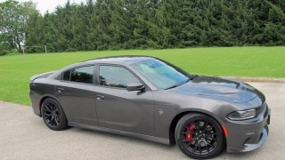 Dodge Charger Hellcat main