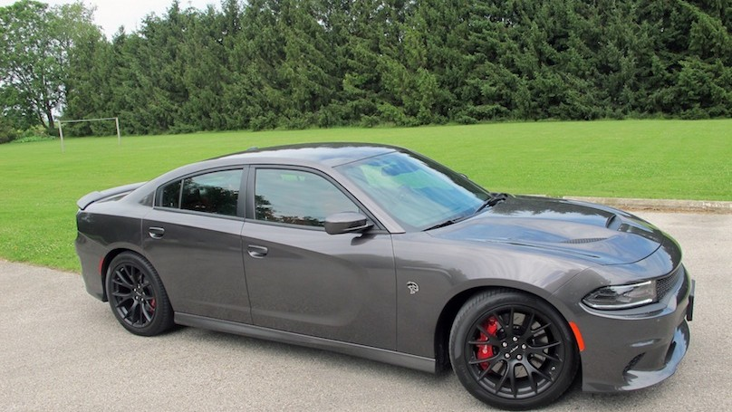 hellcat car srt pre dodge rwd charger owned navigation inventory sunroof used