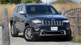 Jeep Gr Cherokee EcoDiesel 2015-main