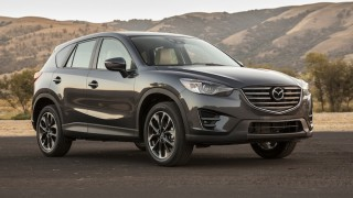 Mazda6 and CX-5 safety
