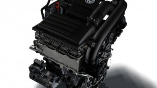 VW 1.4-litre engine