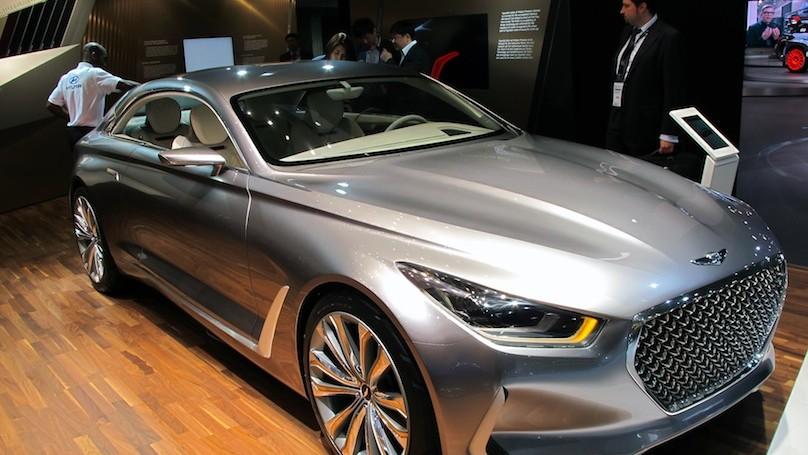 Frankfurt15 Hyundai Vision