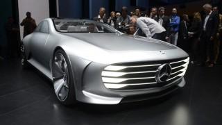 Frankfurt15 Mercedes concept