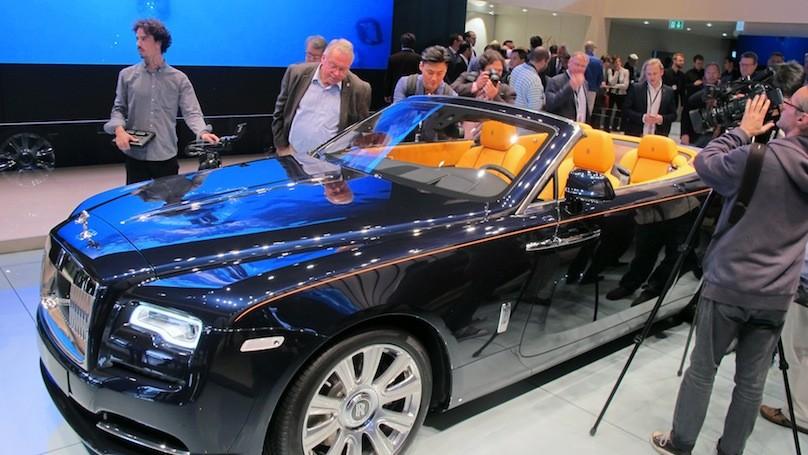 Frankfurt15 Rolls-Royce
