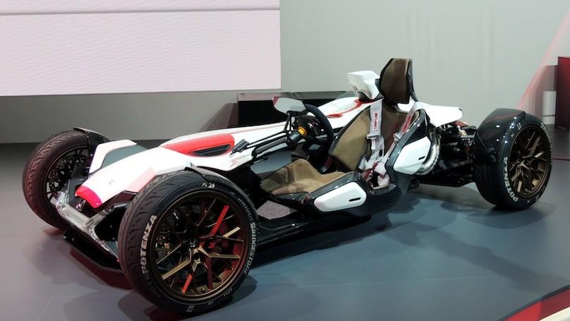 Honda Project