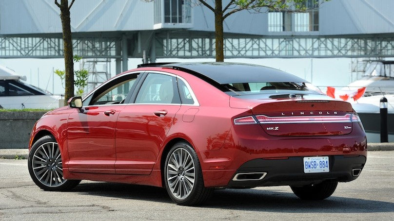 mkx lincoln mks cars pic overview cargurus