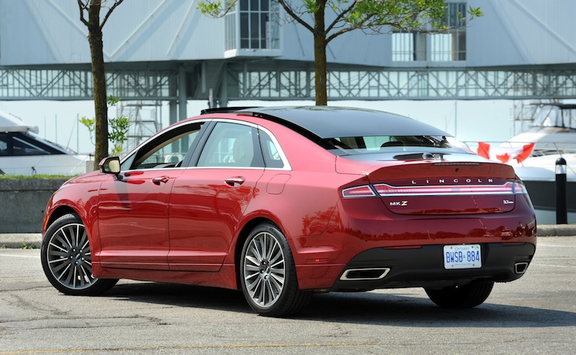 watch full awd start lincoln youtube mkz walkaround up review and